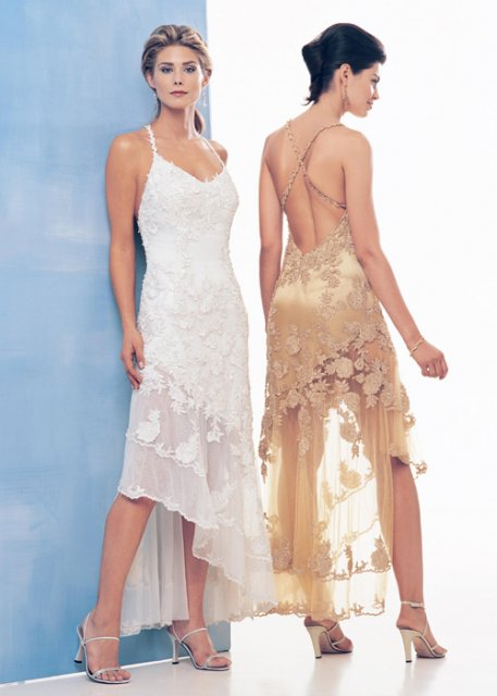 Najkrajšie Popolnočné plesové šaty :) + najkrajšie botičky - Obrázok č. 19