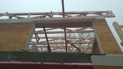 Príprava strechy