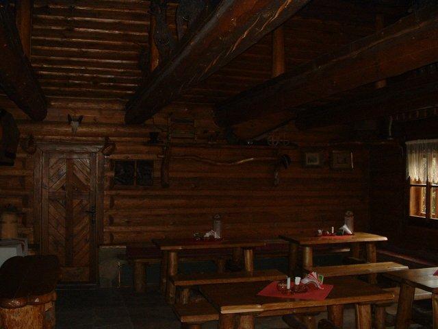 Augustovi pejko a gaga - jedna z miestnosti kde sa budeme svadbit