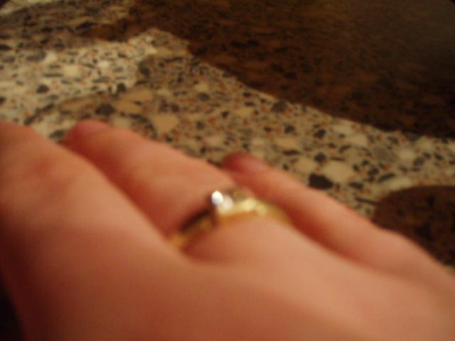 12.8.2006 - co uz mame - na prste