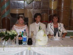s mamou ženícha
