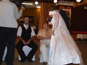 nevesta hľadá ženícha