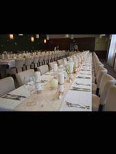 Svatební hostina a párty bude v hotelu Astra :)