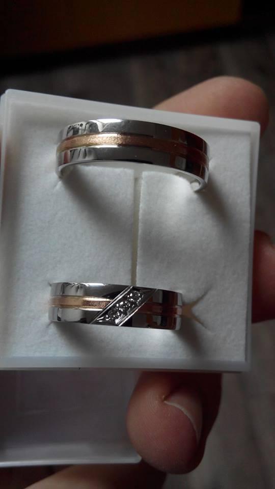 Snubni Prsteny Ze Zluteho Zlata Jaka Je Cena Tec