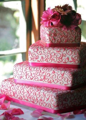 Z+M - hlavná torta