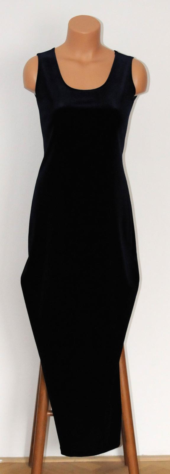 Dámske spoločenské šaty + bolerko - Obrázok č. 3