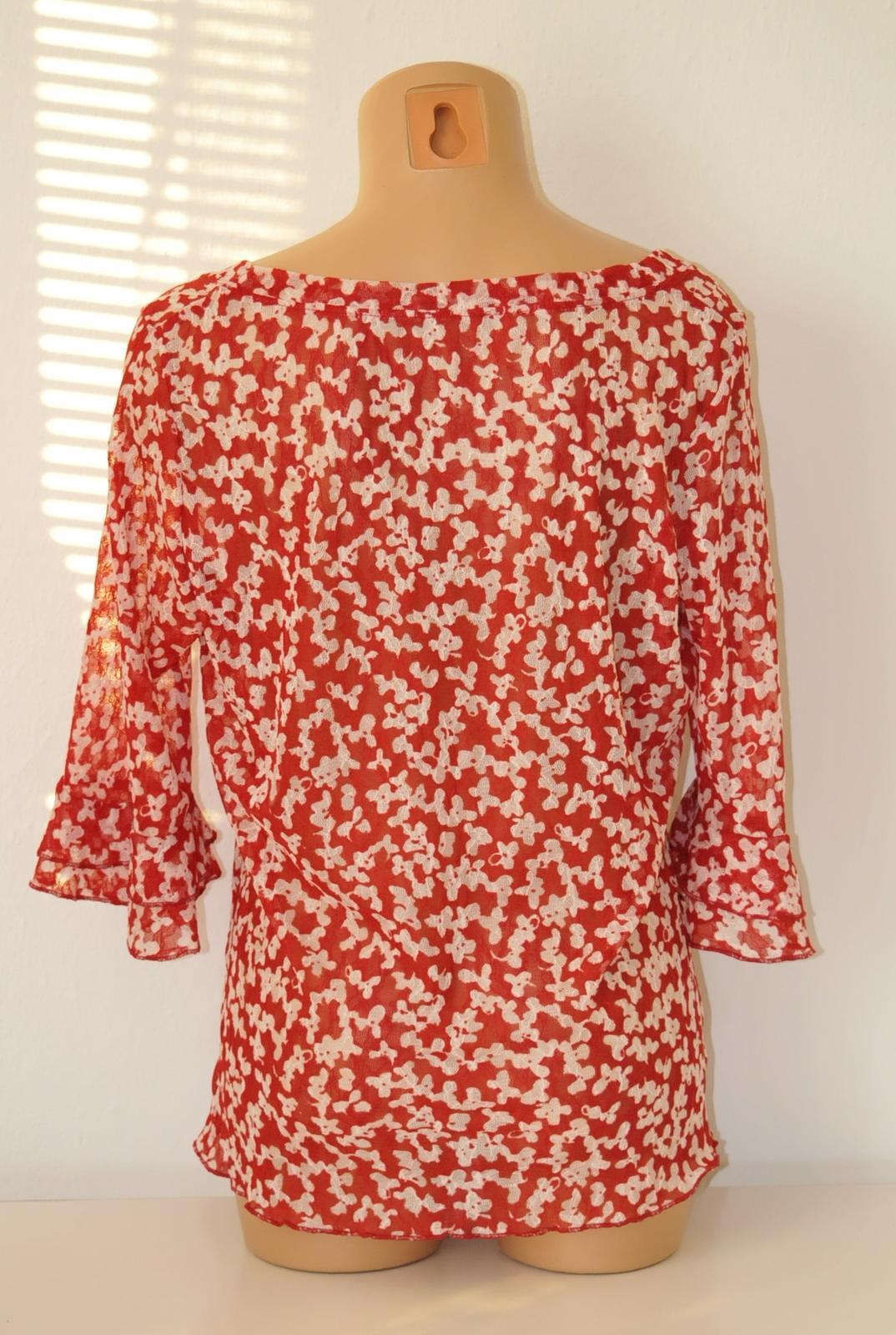 Dámske tričko - Obrázok č. 4