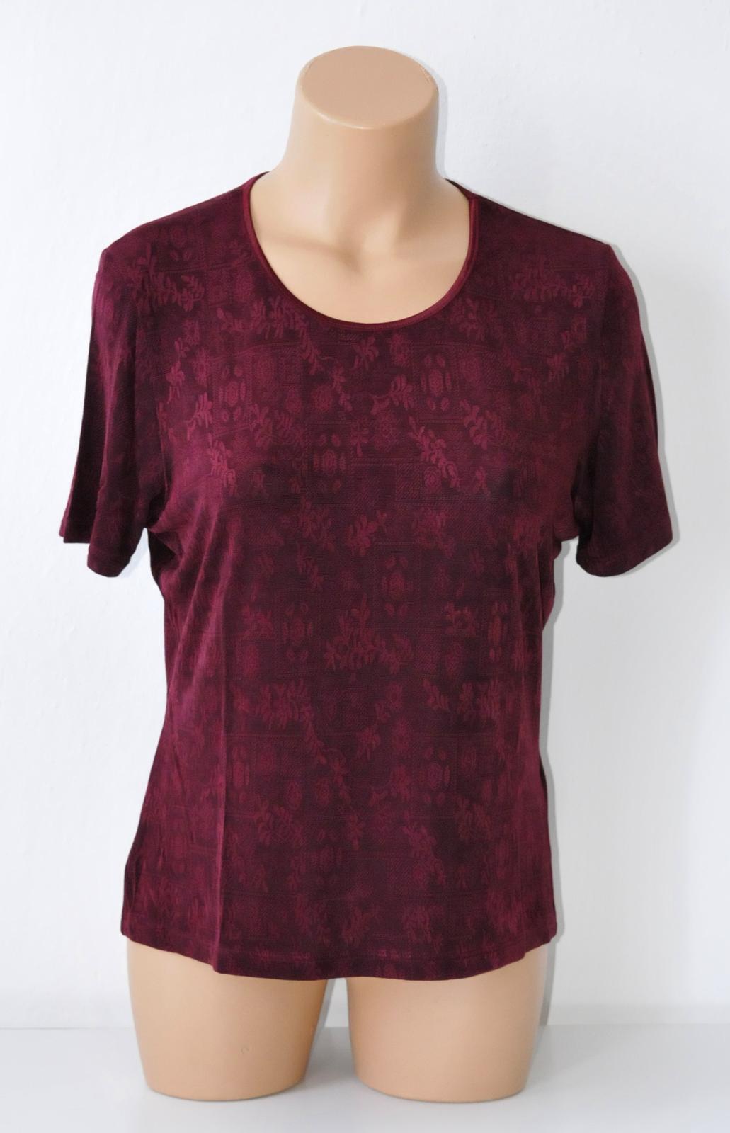 Dámske tričko - Obrázok č. 1