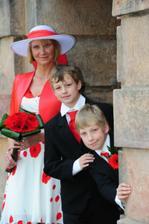 Hrdá matka - nebo hrdí synové ?