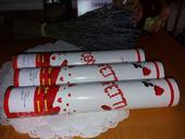 Vystřelovací konfety,