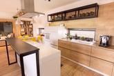kuchyňa_rodinný dom vo Zvolene