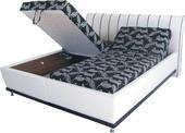 Manželská posteľ Sandero,