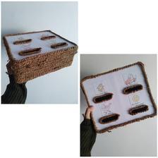 krabička na peniažky