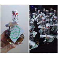 Darček pre pánov - domáca orechovica