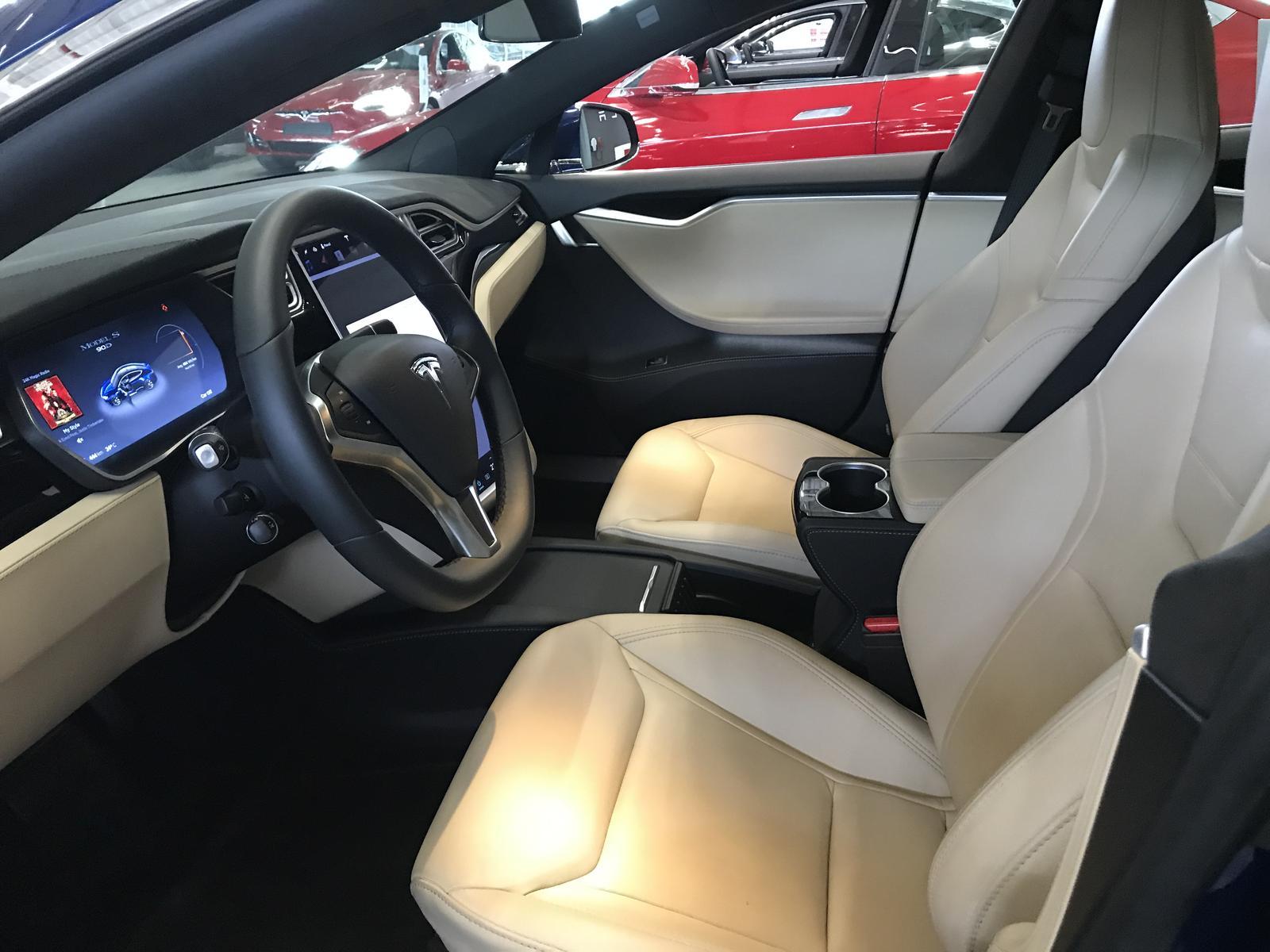 svadobnatesla - Tesla S