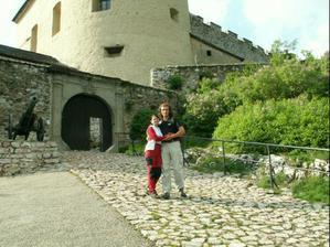hrad Krásna hôrka