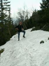 Tatry 12.5.06 - mali sme krásne počasie