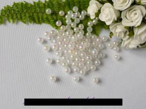 Perličky na svatební tabuli:-)
