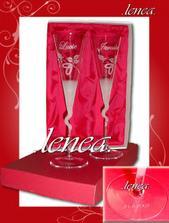 Naše skleničky:-)