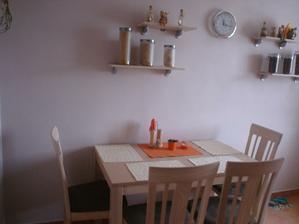 Kuchyň 2010