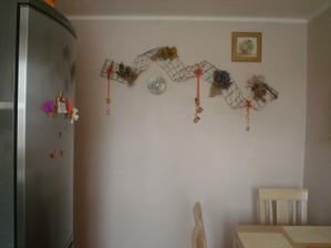 Kuchyň - výzdoba