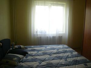 Naše ložnice 2010