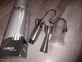 ponorný tyčový mixér- 400 W - Goddess MIH 111SS,
