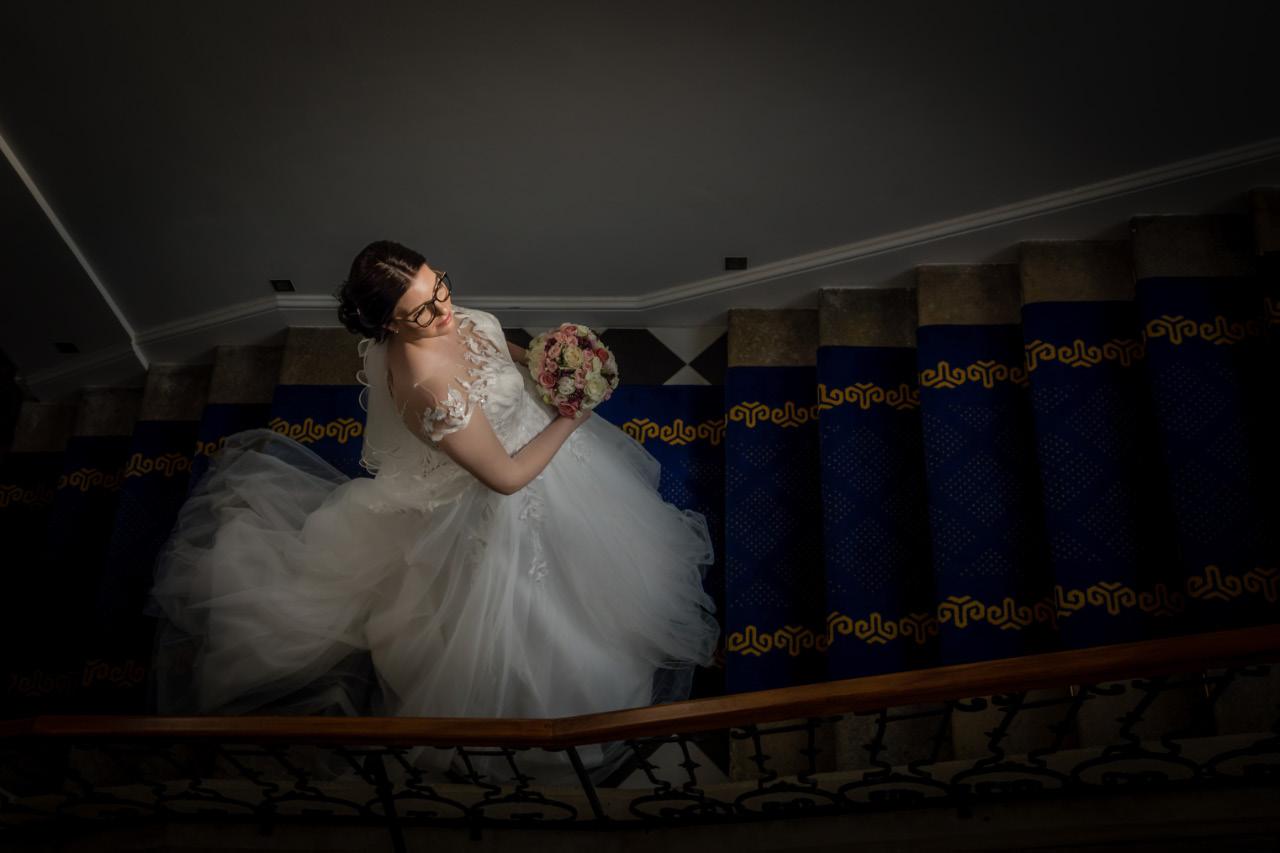 Tehotenské svadobné šaty EVA GRANDES - Obrázok č. 1