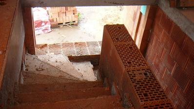 ťap ťap po schodech:-)