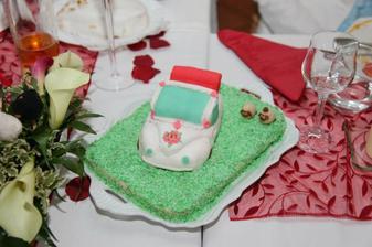 nejlepší dort od maminky