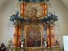 ...pred týmto oltárom spečatíme svoju lásku