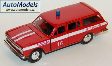 odvoz na sobáš :-) samozrejme že skutočné, nie model :-)))