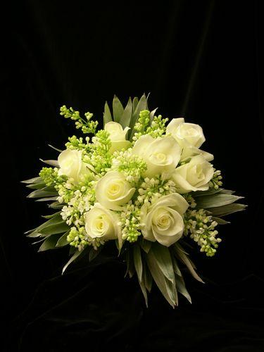 Lalu - kyticky z ruží - Obrázok č. 18