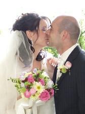 svadobná kytica je z BB Designu