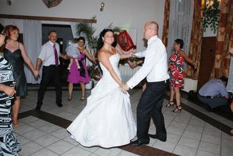 tancujeme odušu :)