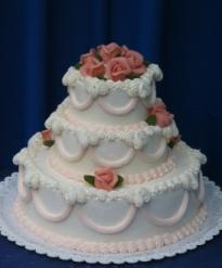 Daniela a Marcel - nase pripravy - Nasa torta