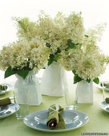 Blažka a cyro 24/7 - nikto ani netuší, že ako vázy používame zaváracie poháre.