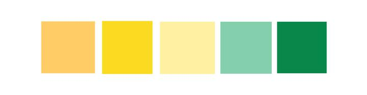 barevné ladění