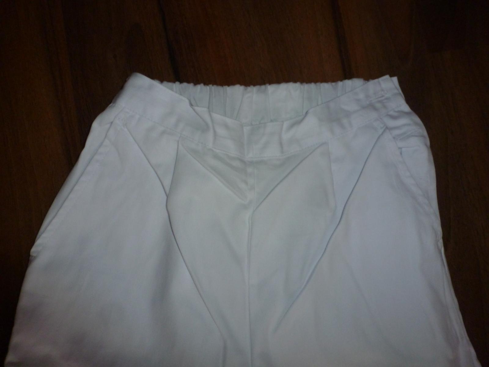 pracovné nohavice Triberg č.34 - Obrázok č. 1