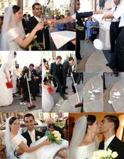 prvé manželské ručné práce