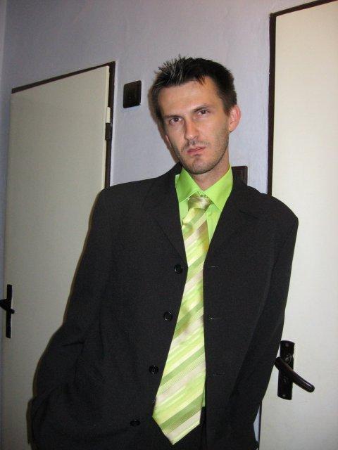 23.septembra 2006 - verzia so zelenou koselou