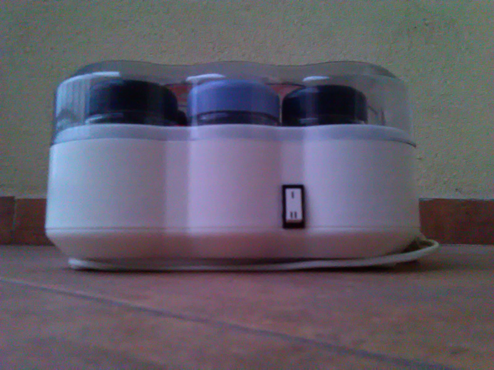 Jogurtovač - Obrázok č. 1