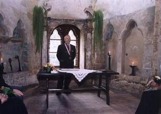 kaple na Housce