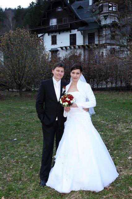 manželia Janka{{_AND_}}Majko Novosádoví - Obrázok č. 4