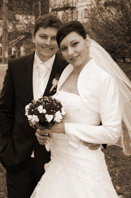 manželia Janka{{_AND_}}Majko Novosádoví - Obrázok č. 5