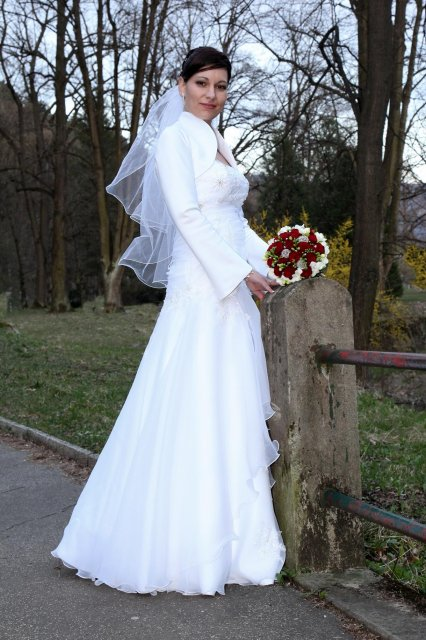 manželia Janka{{_AND_}}Majko Novosádoví - Obrázok č. 14