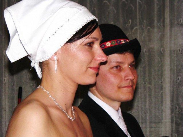 manželia Janka{{_AND_}}Majko Novosádoví - Obrázok č. 25