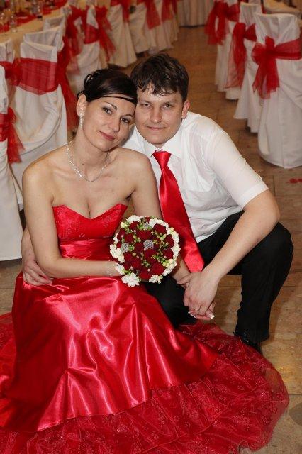 manželia Janka{{_AND_}}Majko Novosádoví - Obrázok č. 28