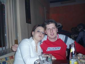 Já a můj miláček