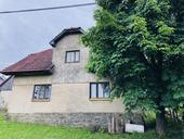 Rodinny dom v Oravskej Lesnej,